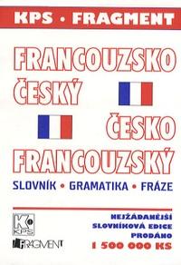 KPS - Dictionnaire tchèque-français et français-tchèque.