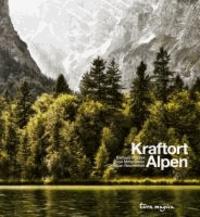 Kraftort Alpen.