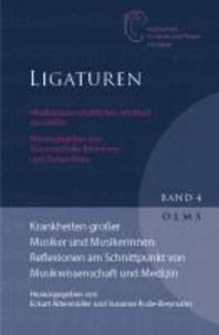 Krankheiten großer Musiker und Musikerinnen: Reflexionen am Schnittpunkt von Musikwissenschaft und Medizin.