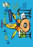 Kräsch! Bum! Bäng! Intensiv! - Der Intensivkurs für kleine und große Drummer. Mit Tipps & Tricks von Claus Heßler. Mit MP3-CD!.