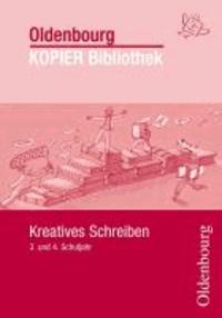 Kreatives Schreiben 3. und 4. Schuljahr.