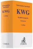 Kreditwesengesetz (KWG) mit Zahlungsdiensteaufsichtsgesetz (ZAG).
