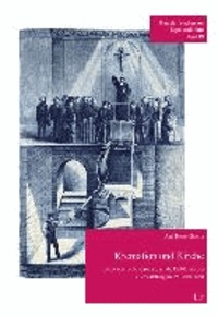 Kremation und Kirche - Die evangelische Resonanz auf die Einführung der Feuerbestattung im 19. Jahrhundert.