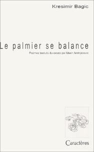 Galabria.be Le palmier se balance Image