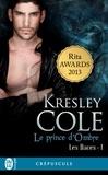 Kresley Cole - Les Daces Tome 1 : Le prince d'Ombre.