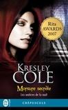 Kresley Cole - Les ombres de la nuit Tome 1 : Morsure secrète.