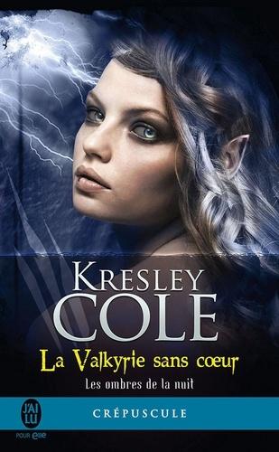 Les ombres de la nuit Tome 2 - La Valkyrie sans coeur - Format ePub - 9782290064177 - 5,99 €