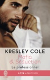 Kresley Cole - Mafia & séduction Tome 1 : Le professionnel.