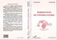 Krewer et  Blomart - Perspectives de l'interculturel - [actes].
