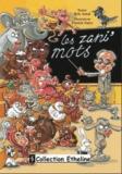 Kris Arnal - Les Zani'mots.