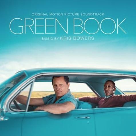 Kris Bowers - Green Book. 1 CD audio MP3