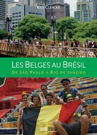 Deedr.fr Les Belges au Brésil - De São Paulo à Rio de Janeiro Image