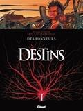 Kris et Gilles Mezzomo - Destins Tome 6 : Déshonneurs.