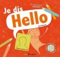 Kris Di Giacomo - Je dis hello.