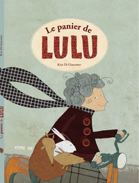 Kris Di Giacomo - Le panier de Lulu.