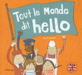 Kris Di Giacomo - Tout le monde dit hello.