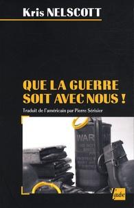 Museedechatilloncoligny.fr Que la guerre soit avec nous! Image