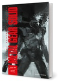 Kris Oprisko et Ashley Wood - Metal Gear Solid  : Projet Rex.