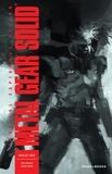 Kris Oprisko et Ashley Wood - Metal Gear Solid  : Projet Rex.