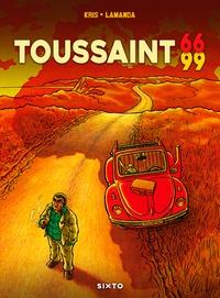 Kris et Julien Lamanda - Toussaint 66/99.