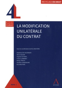 La modification unilatérale du contrat.pdf