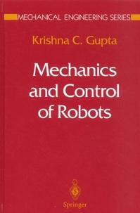 Krishna-C. Gupta - .