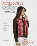 Kristel Salgarollo - Accessoires au crochet rétro chic.
