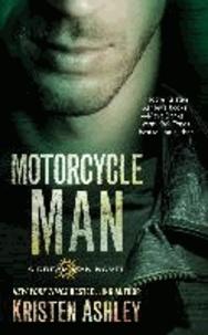 Kristen Ashley - Motorcycle Man.