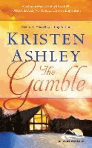 Kristen Ashley - The Gamble.
