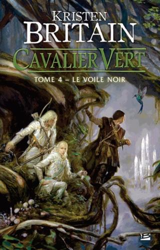 Cavalier Vert Tome 4 Le voile noir