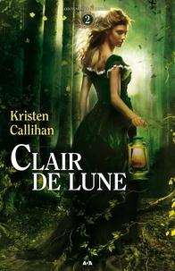 Kristen Callihan - Les Ténèbres de Londres  : Clair de lune.