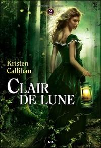 Kristen Callihan - Les Ténèbres de Londres Tome 2 : Claire de lune.