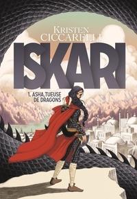 Pdf books téléchargement gratuit en anglais Iskari Tome 1