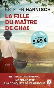 Kristen Harnisch - La fille du maître de Chai.