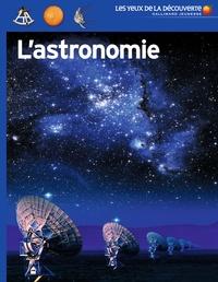 Kristen Lippincott - L'Astronomie.