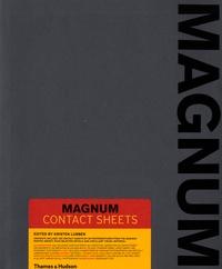 Kristen Lubben - Magnum Contact Sheets.