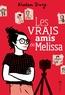 Kristen Tracy - Les vrais amis de Melissa.