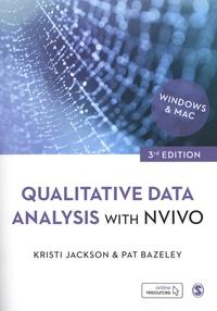 Kristi Jackson et Pat Bazeley - Qualitative Data Analysis with NVivo.