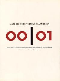 Kristiaan Borret et Maarten Delbeke - Annales de l'architecture en Flandre.