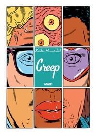 Kristian Hammerstad - Creep.