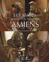 Kristiane Lemé-Hébuterne - Les stalles de la cathédrale Notre-Dame d'Amiens.