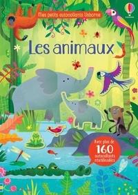 Kristie Pickersgill et Gareth Lucas - Les animaux.