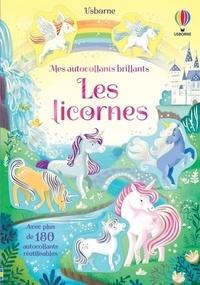 Kristie Pickersgill et Barbara Bongini - Les licornes.