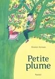 Kristien Aertssen - Petite plume.