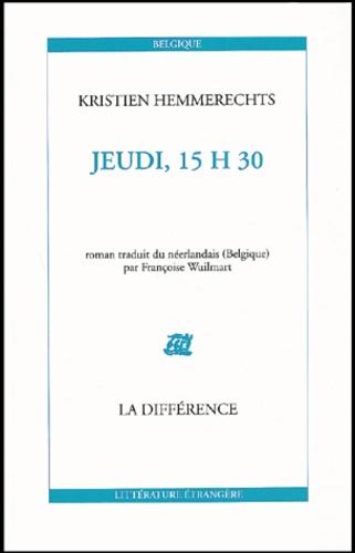 Kristien Hemmerechts - .