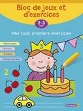 Kristien Van der Perre - Mes tout premiers exercices (2-3 ans).