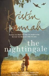 Kristin Hannah - The Nightingale.
