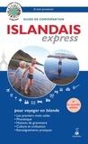 Kristin Jonsdottir - Islandais express - Guide de conversation.