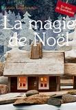 Kristin Langebraaten - La magie de Noël.