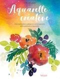 Kristin Van Leuven - L'aquarelle autrement - Une exploration ludique et contemporaine de la peinture à l'aquarelle.